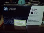 Toner HP Q7553X alta capacidad