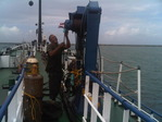 maritime Reparaturen