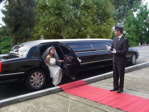 limousines Colombia