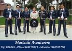 Mariachi Adventurer