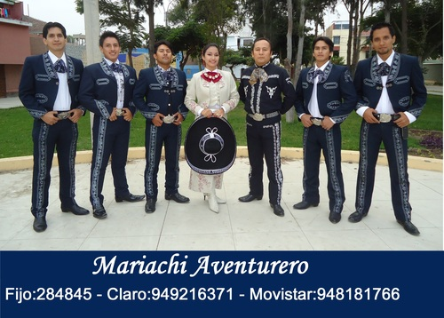 Mariachi Aventurero