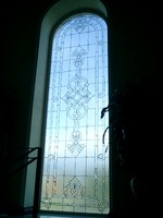 vitrales exclusivos para residencias o comercios