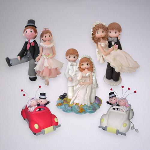 Bodas ( Weddings)
