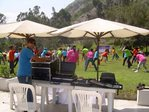 Eventos Corporativos Outdoor