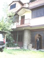 Casa hospedaje SAMAY