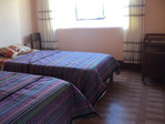habitacion de doble cama