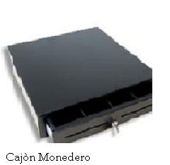 Cajòn Monedero