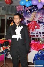 Arte elegancia y profsionalismo (Kobadini jr)