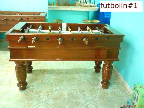 Futbolines Jimar