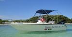 PBT's Boat