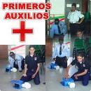PRIMEIRO CURSO DE AJUDA