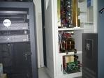Infraestructura electrica, Acondicionamiento ambiental D Center