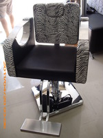 2011 super accordance chair zebra