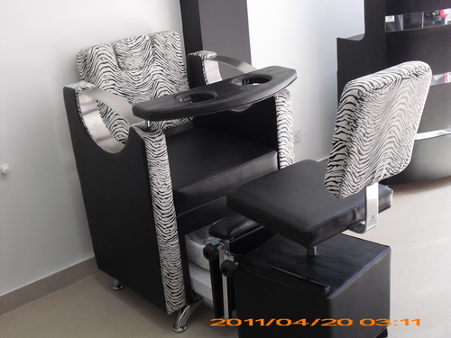 SPA PEDI SUPER CONFORT CEBRA