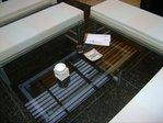 Salitas Lounge / Giovanna Chavez