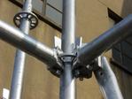 andamio sistema multidireccional escenarios, torres y toldos