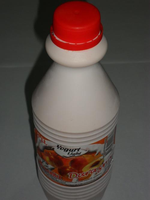 yogurt 1/2 y 1lt