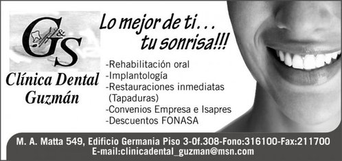 Clinica Dental Guzman & S.
