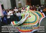 Mariachi Mariachi Groups Lima-Peru-Lima Peru Charros