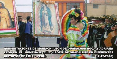 Mariachis en Chosica mariachis A1