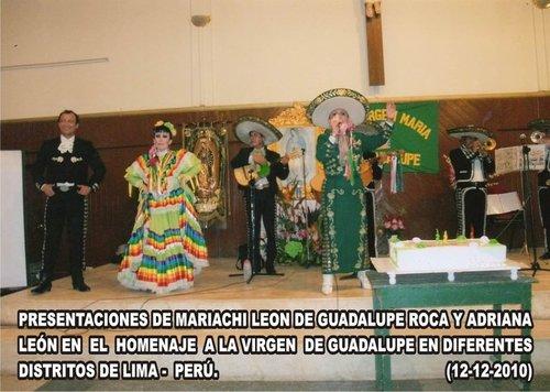 Mariachis de Peru en Paginas Amarillas-Mariachis en Paginas Amarillas