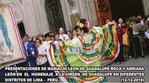 Mariachis Mariachis Peru-peruanisch-Charros Mariachis Peru-Services