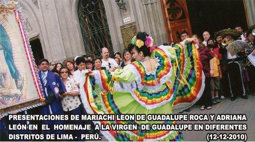 Mariachis Peru-Mariachis Peruanos-Charros de Peru-Servicios Mariachis