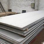 planchas de acero inoxidable Calidad 304-304L