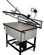 maquina serigrafica manual 8060