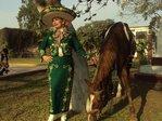 Charras en Lima-Mariachi Mujer