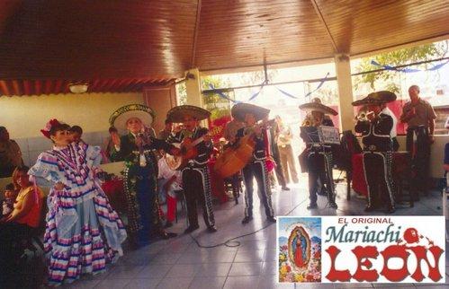 Show de Mariachis en Lima Peru-Serenatas con Mariachis en Peru-Charras