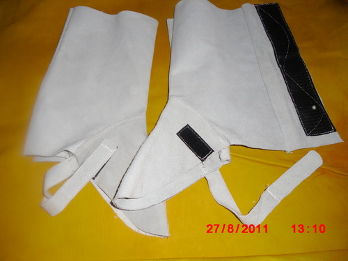 Velcro Escarpin Welder