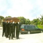 Funeraria, sepelios, exhumaciones, cremaciones