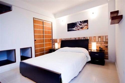 Apartamentos Duplex