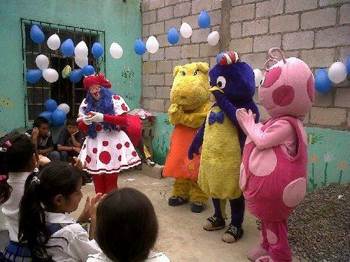 con amigos 2011