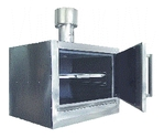OVEN BARBECUE to charcoal for all types of meats, seafood, fish, veget