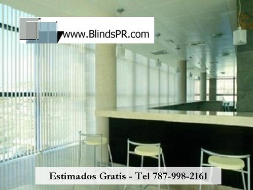 Verticale Blinds