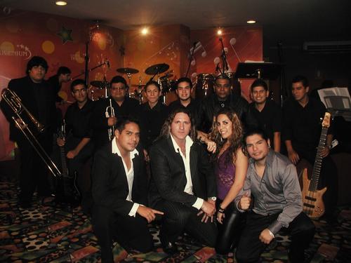 Orquesta Elio Zuarez y la Tropa
