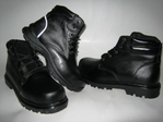 INDUSTRIAL FOOTWEAR