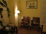 baoyang waiting room