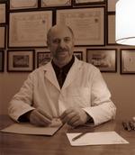 Dr. Albert Garcia i Janer