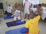 opleidingen in eerste hulp en reanimatie
