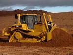 Heavy Equipment voor grondverzet en Bouw