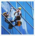 cleaning up, awnings, facades, glass, glass