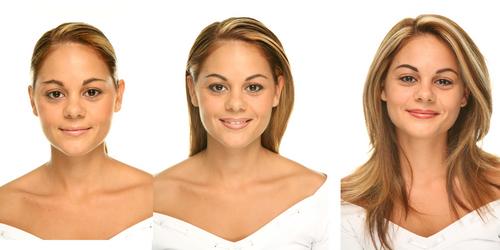 Lorena: antes e depois