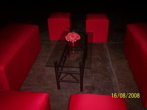 salas lounge 15 años