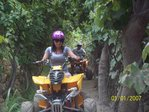 ATV Lunahuana