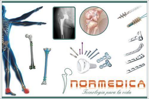 Traumatologia, Prótesis de cadera, Protesis de rodilla, Implantes