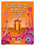 Sacoa Campaign Summer 2008