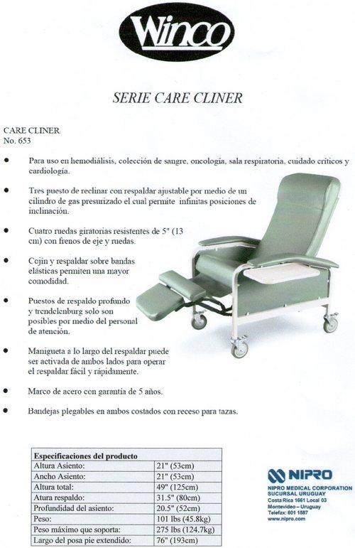 cadeira de diálise